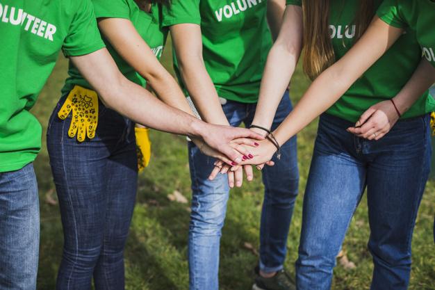 Vrijwilligersmanagement
